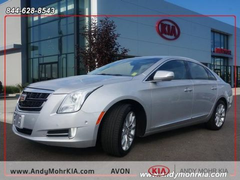Used Cadillac XTS Luxury