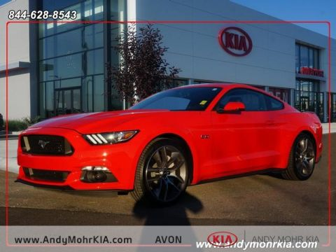 Used cars for sale avon in andy mohr kia pre owned 2015 ford mustang gt premium fandeluxe Images
