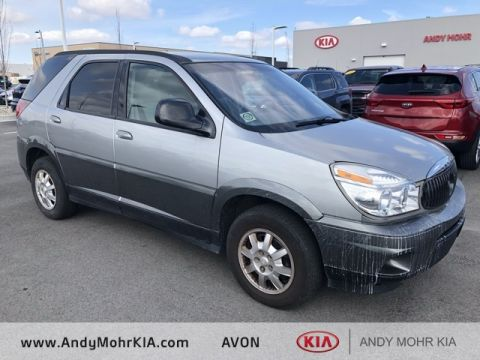 Pre-Owned 2004 Buick Rendezvous CXL