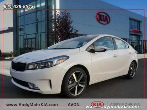 new kia forte for sale avon in andy mohr kia rh andymohrkia com Kia Rio Manual Kia Optima Manual