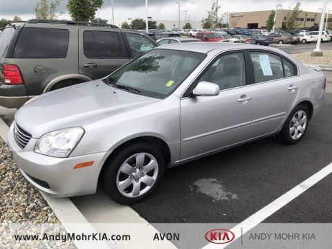 Used cars under 10k avon in andy mohr kia pre owned 2008 kia optima lx fandeluxe Gallery