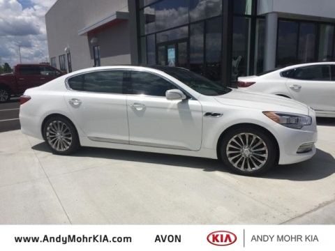 New 2017 Kia K900 Luxury